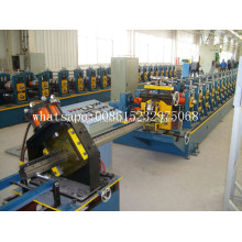 Pallet Support Roll Forming Machine