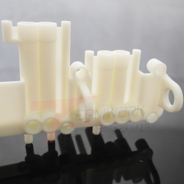 Factory rapid prototype cnc machining abs plastic processing