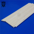 alumina zirconia micalex ceramic rod needle bar