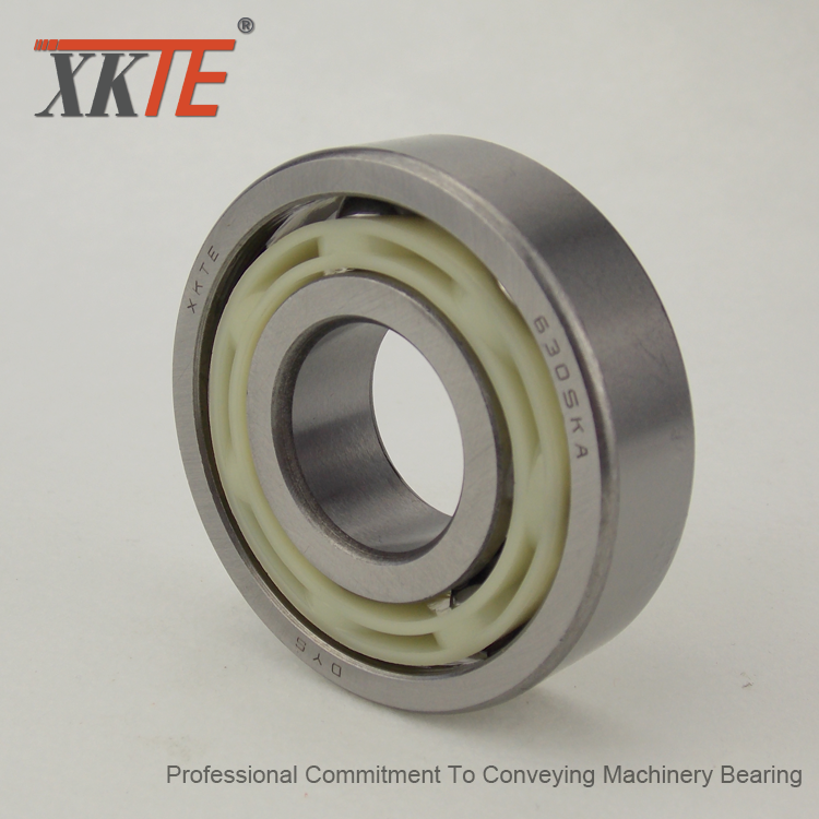 Conveyor Idler Accessories Bearing 6305 KA C3