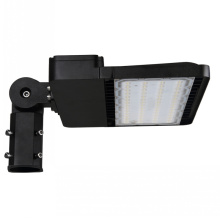 Ko te 3030 IP66 200W Shoebox LED Street Lamp