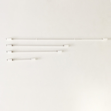 UV Lamp Sterilization UVC Light Tube 4 Pins 18W T5 Suitable for Water Machine