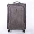 Fashion design wholesale vintage leather luggage