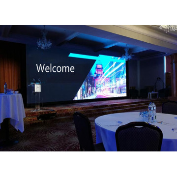Full Color Indoor Rental LED Display