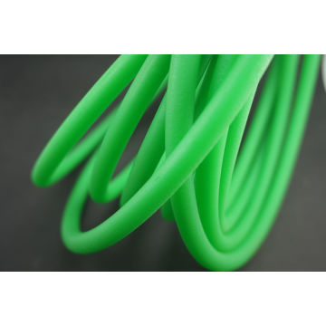 Free Shipping Polyurethane Conveyor belts PU round Belt drive belt 2mm,3mm,4mm,5mm,6mm,7mm,8mm,10mm Dia Thick