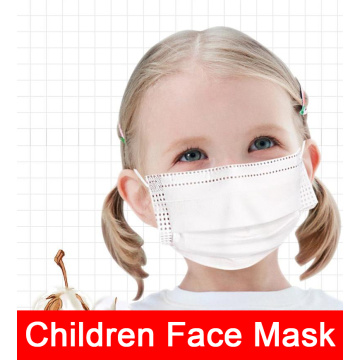 Children surgical mask baby face mask hospital medical