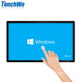 42 inch touch screen LCD monitor display
