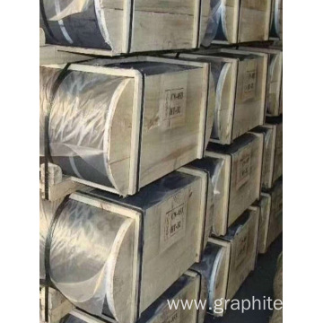 UHP 350 400 450 Carbon Electrodes