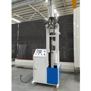 Double Glazed Glass Desiccant Filling Machine
