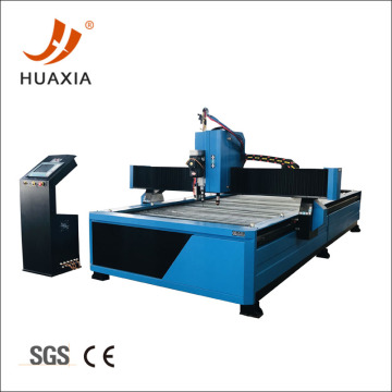 Stainless Steel Sheet Metal Frame Cnc Plasma Machine Cutter