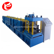 Popular c purlin rlms roll forming machine