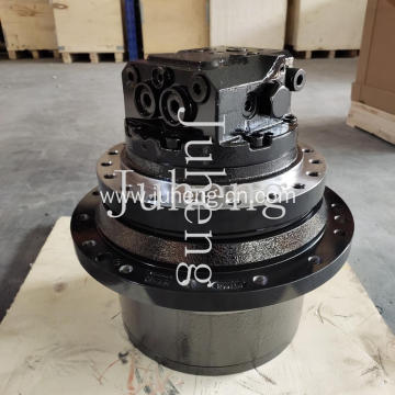 Sk120 Final Drive GM18 Travel Motor