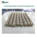Dog Chewing Treats Extruding Processing Line