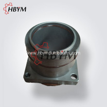 S Valve Concrete Pump Complete Upper Housing Assy