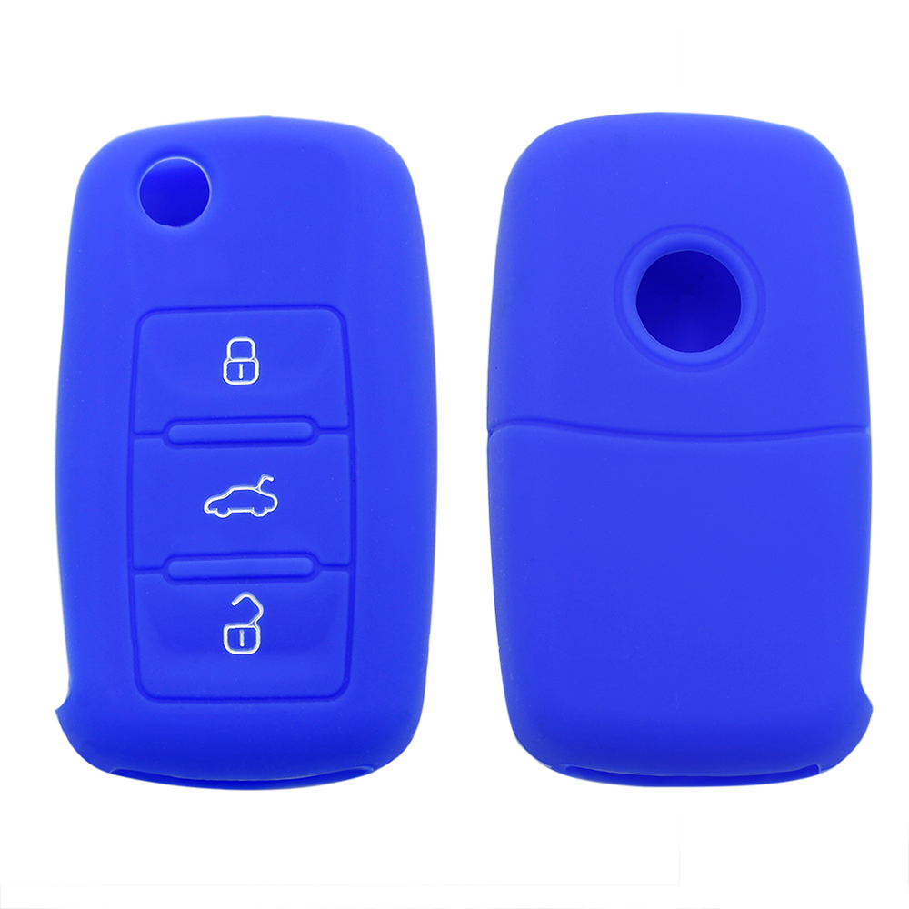 VW New Model Key Cover
