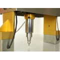 Hot sale electric dot peen marking machine