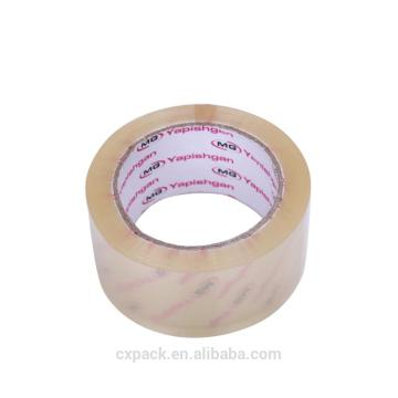 Clear Bopp Adhesive Packing Tape