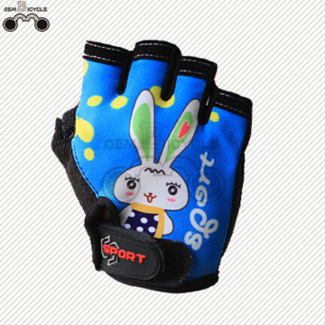 Very Cute Bike Gloves For Kids