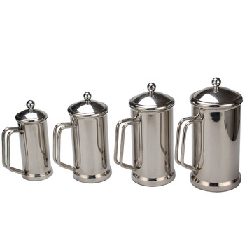 Food Grade Stainless Steel Coffee Maker