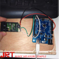 40m Serial Laser Range Finder Sensor Arduino