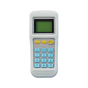 Intelligent Addressable Handheld Programmer For TX7