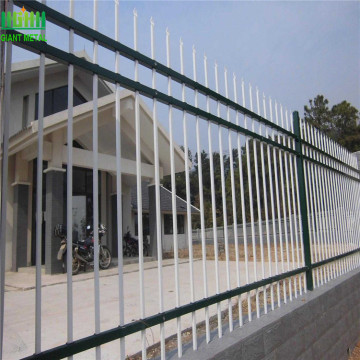 Used wrought iron fencing for sale