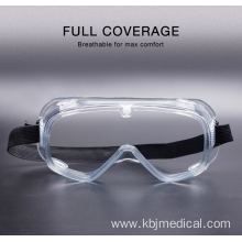 protective goggles for hospital use