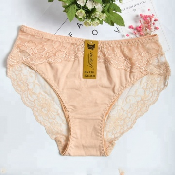 Soft And Comfortable Low Waist Sexy Women Panties