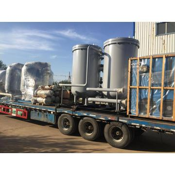 Parmacy industry big flow onsite nitrogen generation plant