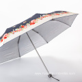 Multi Coloured Stylish Umbrellas Parasol