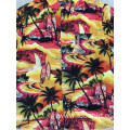 Men Hawaiian Casual Shirt
