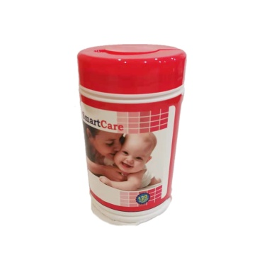 Eco Organic Warmer Baby Wet Wipes