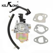 KELKONG Motorcycle Carburetor Carb For Honda GX160 GX200 5.5 Horse Power 6.5Horse Power Generator 168F Engine