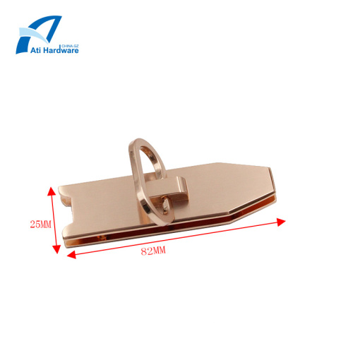 Latest Design Decorative Accessories Metal Handles