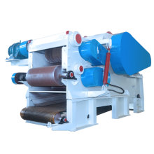 Larger Wood Chipper Machine for sale
