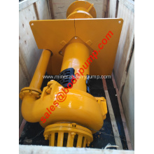 Vertical Centrifugal Slurry Pumps