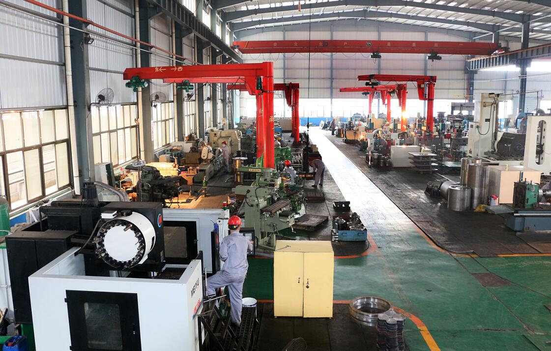 Wood Pellet Equipment Factory