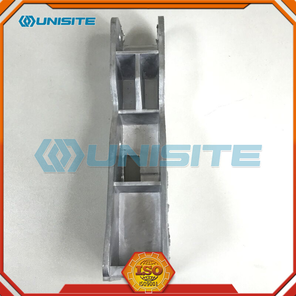Casting Machining Small Aluminum Parts