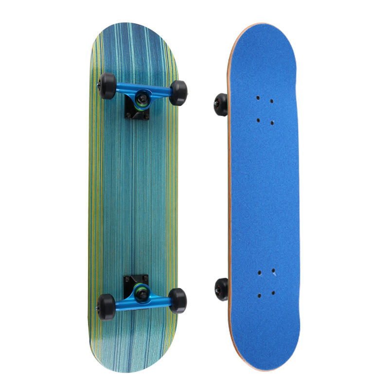 Pro Canadian High Quality Complete Custom Skate Boarding