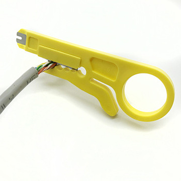 RJ45 Simple stripping knife