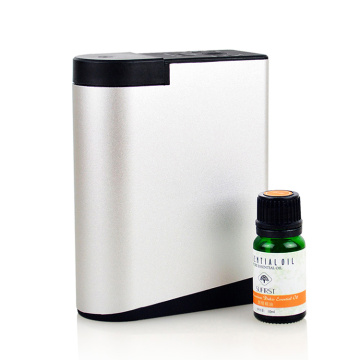 Waterless Aroma Essential Oil Diffuser Battery Operated
