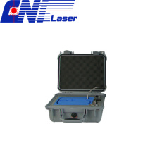 Custom Portable Fluorescence Spectrometer