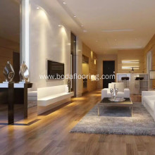 5MM Beautiful Wood Pattern Click Wpc Vinyl Flooring