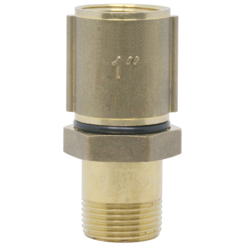Brass Long Screw For plumbing