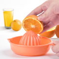 Plastic orange juicer squeezer for Lemons limes