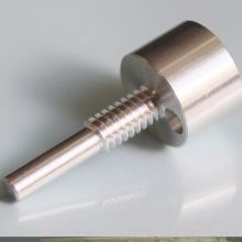 Custom Aluminum Jack Screw Thread Standoff