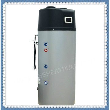 200L air source heat pump monoblock