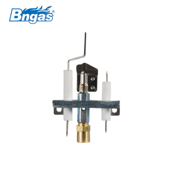 High quality gas pilot burner for gas heater