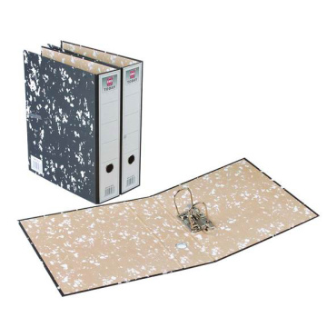 Marble Box File Lever Arch Folder Supply