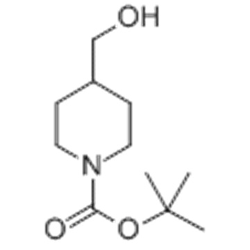 N-Boc-4-piperidinemethanol CAS 123855-51-6